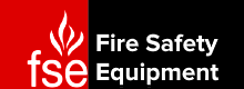 Fire Safety Equipment Logo